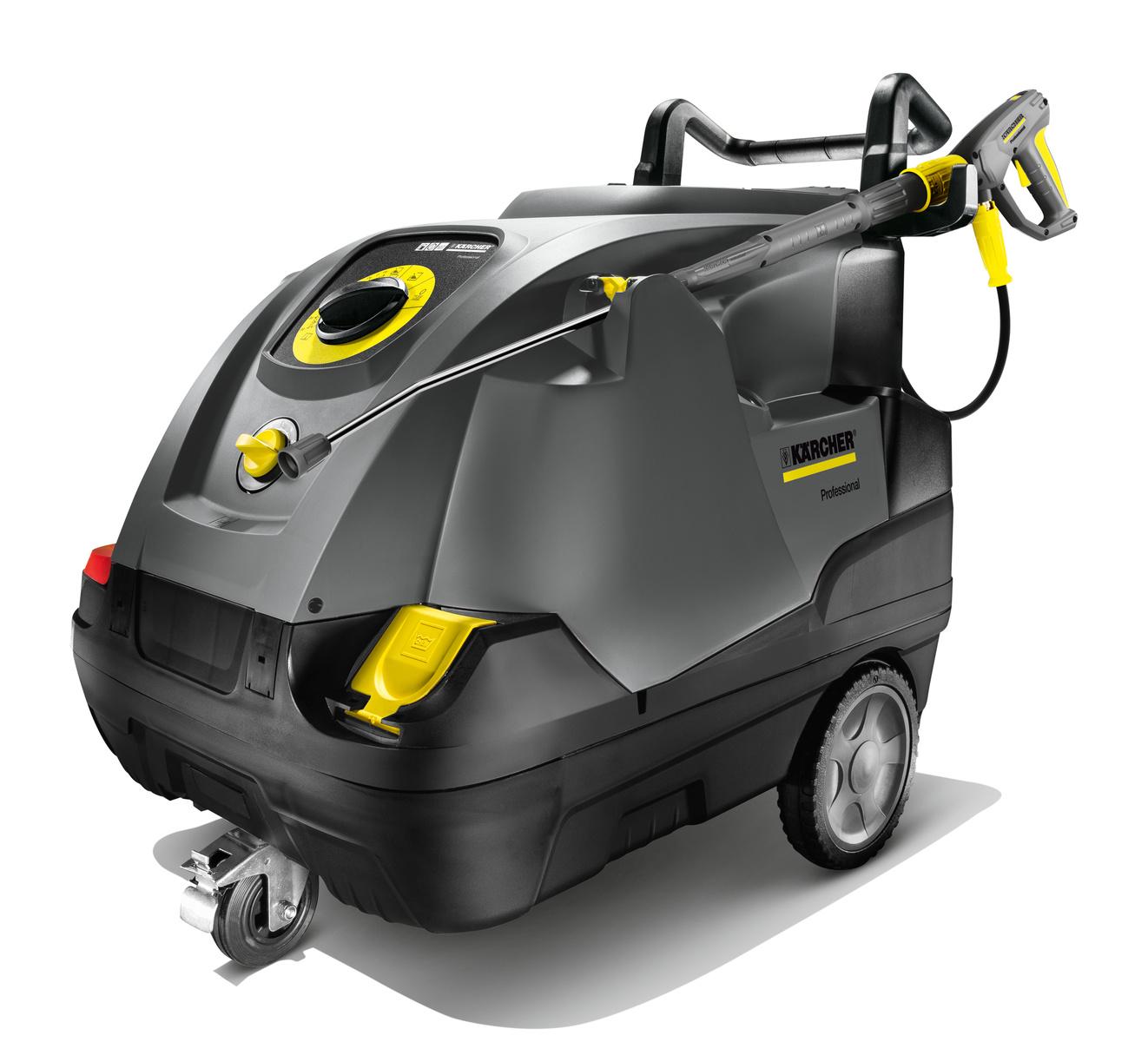 Kärcher Professional HDS 6 14 CX Hogedrukreiniger 3600W 140bar