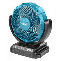 Makita CF101DZ 10,8V Li-Ion accu ventilator met zwenkfunctie body - 180mm