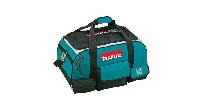 1773523ddc1 Makita 831278-2 LXT400 stevige cordura+ werktas (geschikt voor 4 producten)