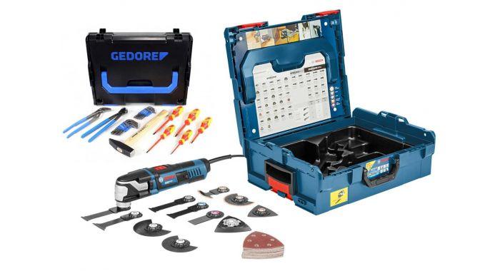 Voorkeur Bosch GOP 55-36 kopen?   Snelle levering - Gereedschapcentrum.nl TM61