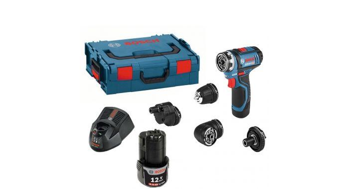 Genoeg Bosch GSR 12V-15 FC kopen? | Snelle levering - Gereedschapcentrum.nl QP87