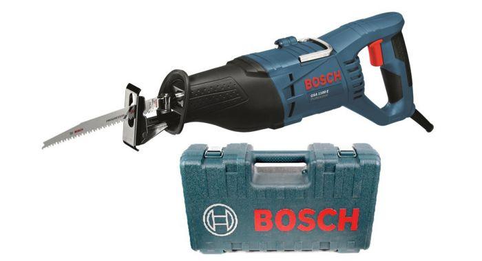 Super Bosch GSA 1100 E kopen? | Snelle levering - Gereedschapcentrum.nl CK44