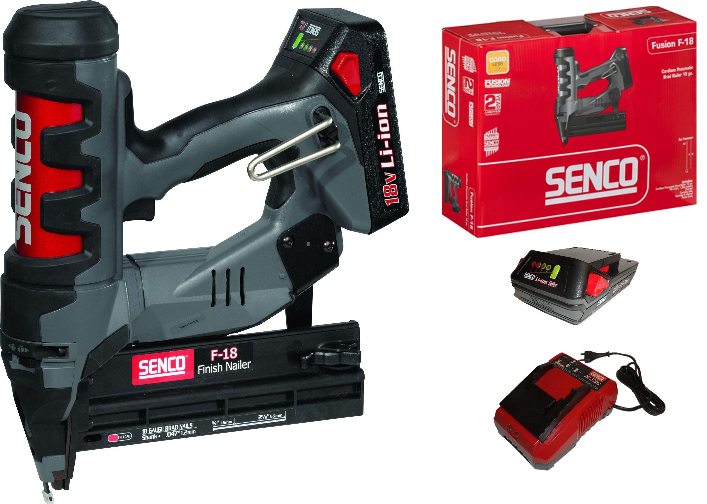Favoriete Senco 6E2501N kopen? | Snelle levering - Gereedschapcentrum.nl WQ14