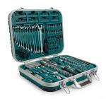 Makita P-90532 227-delige Gereedschapsset in koffer