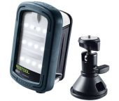 Festool KAL II Set 12-18V Werklamp LED in tas - 40mm - 499815
