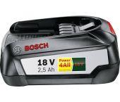 Bosch 1600A005B0 18V Li-Ion accu - 2,5Ah