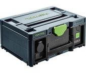 Festool SYS-PST 1500 Li HP SYS-PowerStation - 2m - 205721
