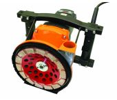 Clipper CG180 Betonslijpmachine - 2500W - 22,23 x 180mm - 70184601171