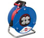 Brennenstuhl 1208860 kabelhaspel - H05VV-F 3G1,5 - 50m