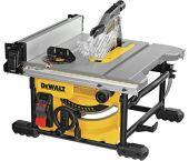 Dewalt DWE7485 Tafelzaag - 1850W - 210mm - DWE7485-QS