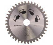 Bosch 2609256884 SPECIAL Cirkelzaagblad - 130 x 20 x 40T - Hout