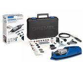Dremel 3000-1/25 Multitool incl. 25-delige accessoireset in koffer - 130W - F0133000JP