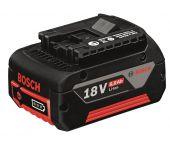 Bosch GBA 18 V 6,0 Ah M-C Li-ion accu - Coolpack - 1600A004ZN
