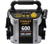 Stanley 154861 12V Jumpstarter - 300/600A