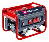 Einhell TC-PG 25/E5 Benzine generator - 4-takt - 2400 watt - 4152541