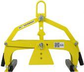 Orit H 360 Hijsklem Clever grip - 10-360mm