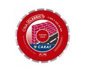 Carat CNAC370500 Diamantzaagblad voor natzagen - 370x30x14mm - Baksteen