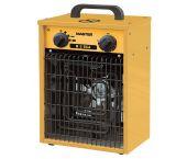 Master B3ECA Elektrische heater/-kachel - 3kW