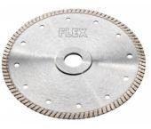 Flex 386189 Diamantdoorslijpschijf - 170 x 22,23mm - tegels & natuursteen