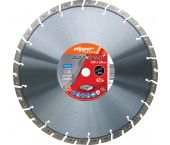 Clipper 70184647723 Duo Extreme Diamantzaagblad - 230 x 22,23mm - Beton
