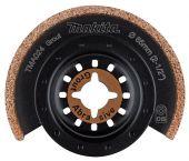 Makita TMA024 B-21509 HM-Riff segmentfrees - 1,5 x 65 x K50