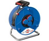 Brennenstuhl 1208440 Garant IP44 kabelhaspel - H07RN-F 3G2,5 - 25m