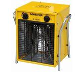 Master B9EPB Elektrische heater/-kachel op krachtstroom - 9kW