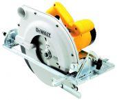 DeWalt D23700 Cirkelzaag - 1750W - 240 x 30 mm