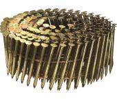 Senco BL21ASBFR BL Rolspijkers geringd - 2,5 x 50mm (2200st)