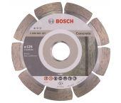 Bosch 2608602197 Standard Diamantdoorslijpschijf - 125 x 22,23 x 1,6mm - beton