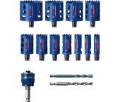 Bosch 2608837681 EXPERT Hamerboor SDS max-8X 32x400x520mm