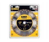 DeWalt DT40260 XR Extreme Diamantdoorslijpschijf - 230 x 22,23 x 2,3mm - beton - steen - DT40260-QZ