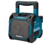 Makita DMR203 10.8-18V Li-Ion Accu Bluetooth speaker - werkt op netstroom & accu