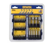 Irwin 10504385 30-delige SCB Bitset
