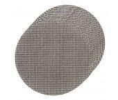 Silverline 783379 Excentrisch gaasschuurvel - Klittenband - 225mm - K40/K80G/K120 (10st)