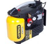 Stanley 8215250STN596 Compressor - Olievrij - 10bar - 1100W