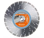 Husqvarna Vari-Cut GS50+ Cirkelzaagblad - 25,4 x 300mm - Universeel - 586595501