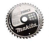 Makita B-08501 Makforce Cirkelzaagblad - 210 x 30 x 40T - Hout
