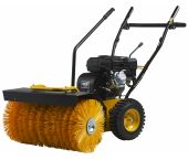 Texas Handy Sweep 645TG 4-takt Benzine veegmachine - 208cc - 60cm - 90067517