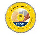 Carat CDCE150200 CDCE Brilliant Diamantdoorslijpschijf - 150 x 20mm - vezelcement en eternit