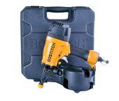 Stanley Bostitch N66C-2-E Pneumatische spijker tacker in koffer - 32-64 mm - 4,8-8,3 bar