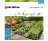 Gardena 13015-20 Tuinsprinkler starterset