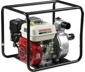 Honda WH 20 hoge druk waterkanon - 500L/min