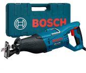 Bosch GSA 1100 E Reciprozaag in koffer - 1100W - 060164C800