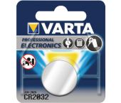 Varta 6032101401 Batterij - CR2032 - 6032101401