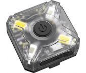 Nitecore NU05 LED Hoofdlamp - oplaadbaar - 35Lm - IP66