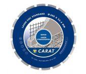 Carat CWB540 Diamantzaagblad - 540 x 30 x 8mm - Beton - CWB5405000