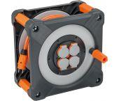 ProfessionalLINE 9202330200 CUBE Kabelhaspel - H07BQ-F 3G2,5 - 33m