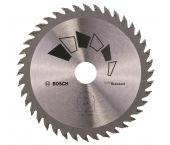 Bosch 2609256803 STANDARD Cirkelzaagblad - 130 x 20 x 40T - Hout