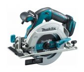 Makita DHS680Z 18V Li-Ion accu cirkelzaag body - 165mm - koolborstelloos